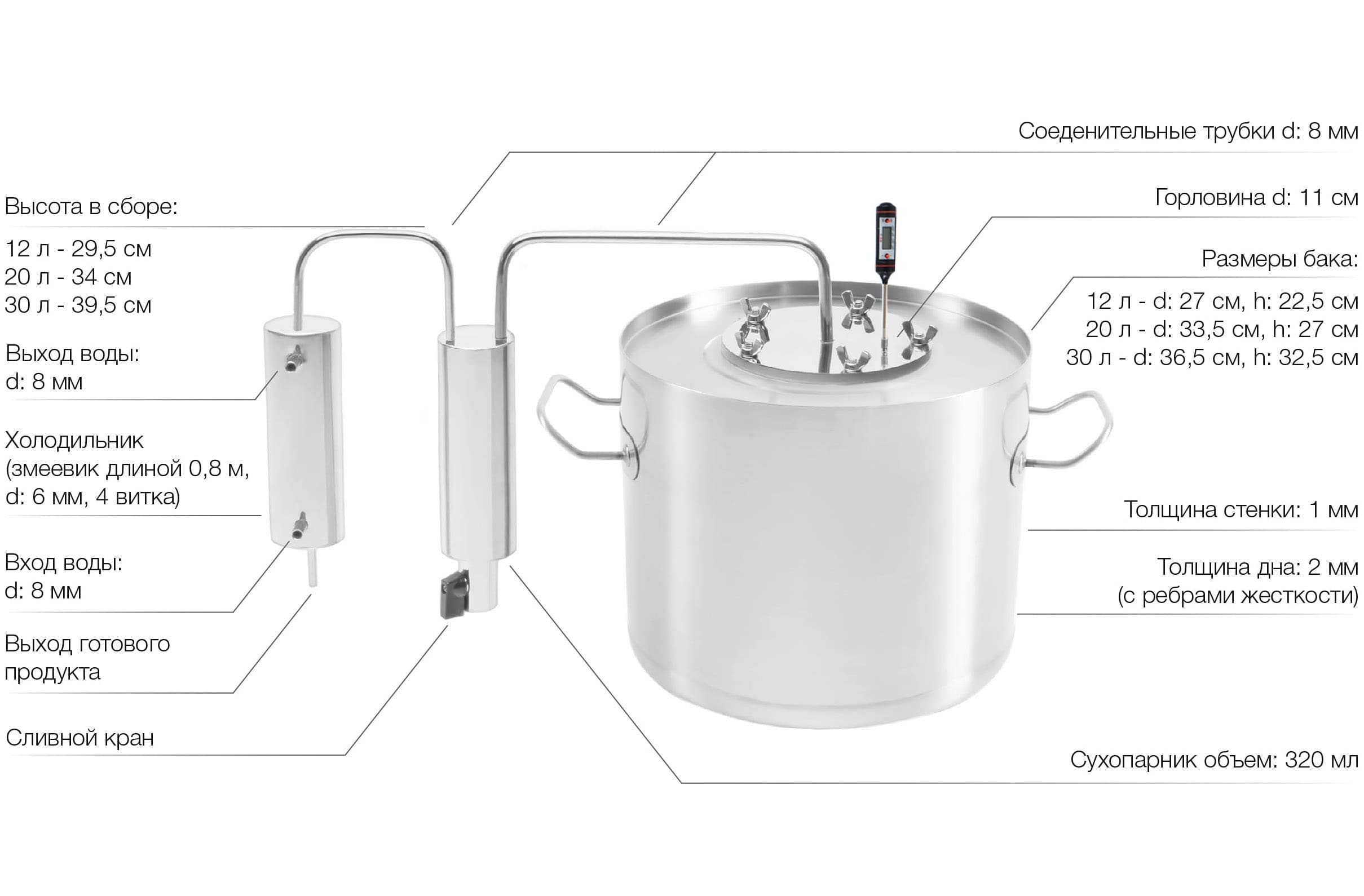 Купить самогонный аппарат вагнер по акции как делать гидролат на самогонном аппарате